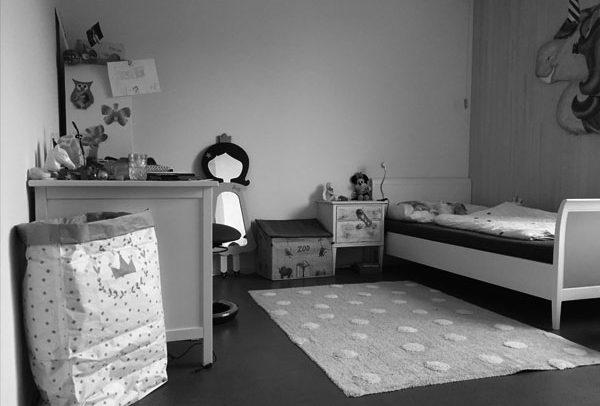 Kinderzimmer Nottwil